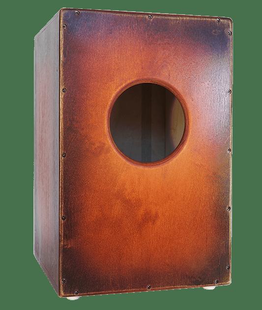 Flame Wild Cajon – Dragon fire burst