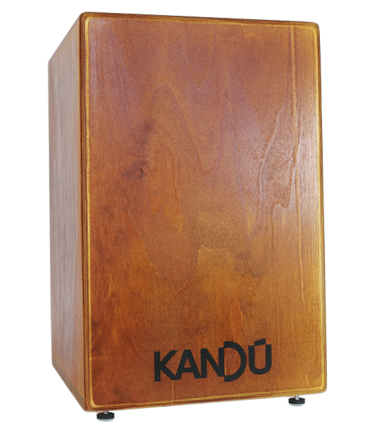 cajon-flame-wild-nut-brown