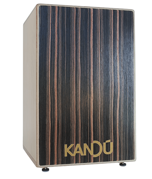 cajon-jungle-vibe-flame-k10-ebony-stripe