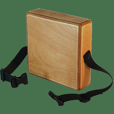 Mashbox – אגוז חום