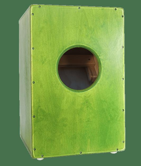 Tempest Wild Cajon – Green acid