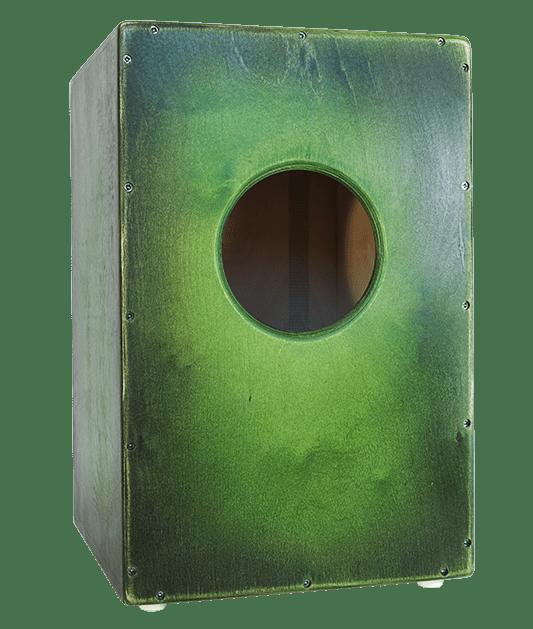 קחון Tempest Wild  – ירוק כהה