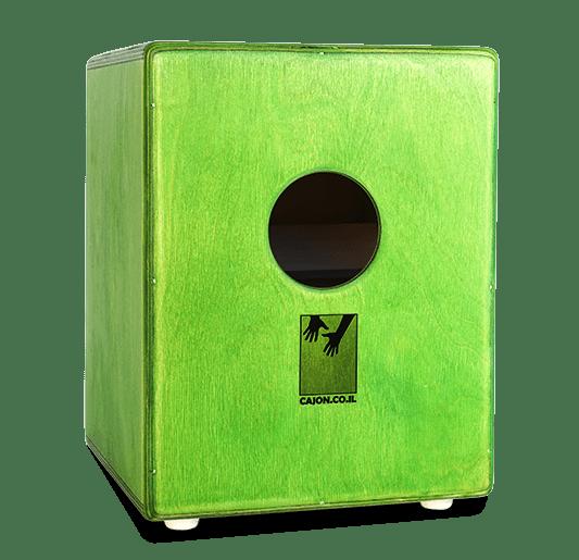 קחון ילדים – Traveler – ירוק