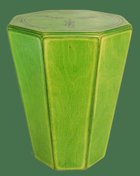 Cajonga – Green acid