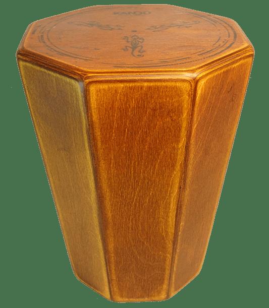 Cajonga – Nut brown